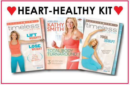 Heart-Healthy Kit