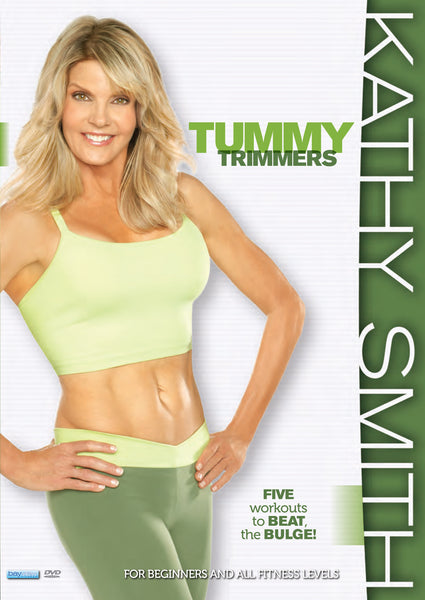 Tummy Trimmers DVD