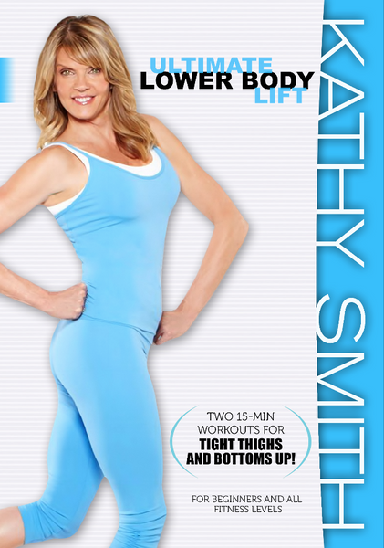 Ultimate Lower Body Lift DVD