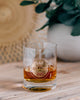 Rad Dad Custom Engraved Lenox Whiskey Glass