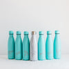 S'well Water Bottle, Turquoise Blue