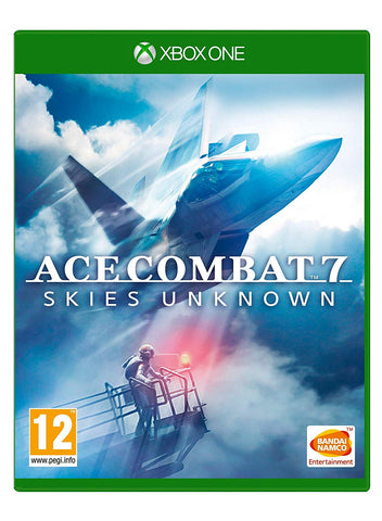 Ace Combat 7: Skies Unknown XBOX ONE, XBOX ONE, DVDMEGASTORE, DVDMEGASTORE