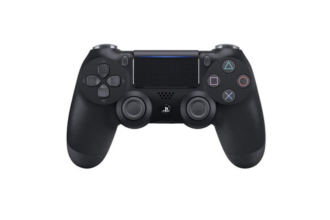 Sony PlayStation DualShock 4 Controller - Black, Controller, DVDMEGASTORE, DVDMEGASTORE