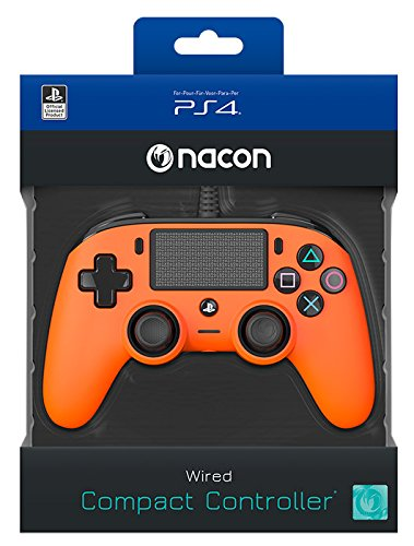 NACON WIRED COMPACT CONTROL PS4