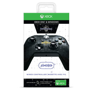 Kingdom Hearts Wired Controller For Xbox One, Controller, DVDMEGASTORE, DVDMEGASTORE