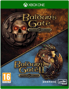 Baldur's Gate Enhanced Edition Xbox One
