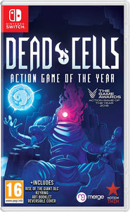 Dead Cells - Action Game of the Year Nintendo Switch, Nintendo Switch, DVDMEGASTORE, DVDMEGASTORE
