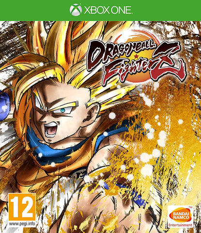Dragon Ball FighterZ Xbox One, XBOX ONE, DVDMEGASTORE, DVDMEGASTORE