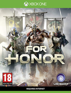 For Honor Xbox One, XBOX ONE, DVDMEGASTORE, DVDMEGASTORE