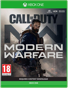 Call of Duty: Modern Warfare Xbox One, XBOX ONE, DVDMEGASTORE, DVDMEGASTORE