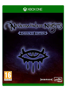 Neverwinter Nights Enhanced Edition (Xbox One), XBOX ONE, DVDMEGASTORE, DVDMEGASTORE