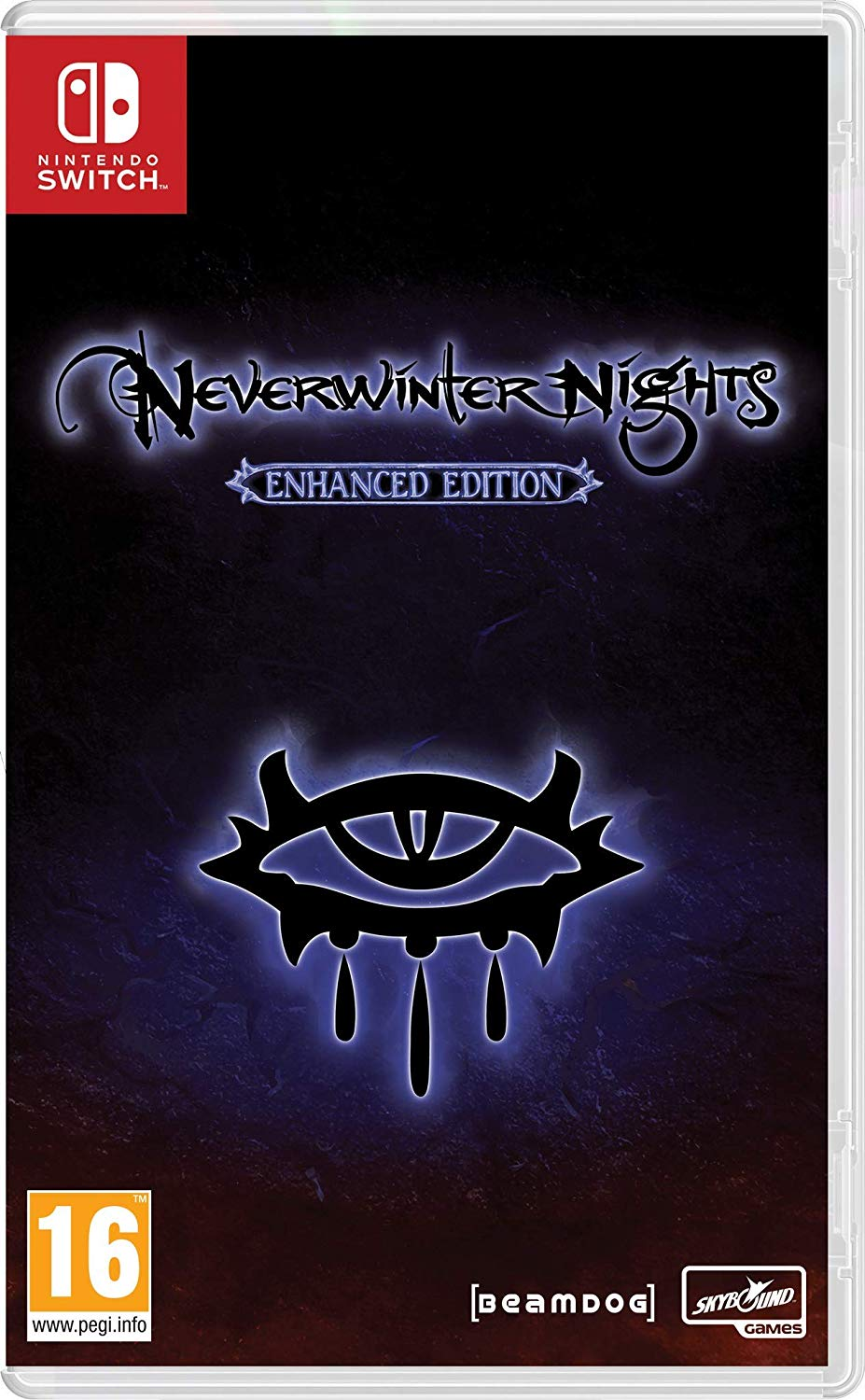 Neverwinter Nights Enhanced Edition (Nintendo Switch), Nintendo Switch, DVDMEGASTORE, DVDMEGASTORE