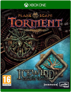 Planescape: Torment & Icewind Dale Enhanced Edition Xbox One