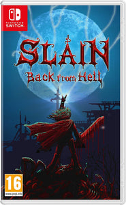 Slain: Back from Hell Nintendo Switch