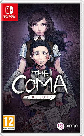 The Coma: Recut Nintendo Switch
