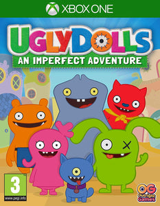 Ugly Dolls: An Imperfect Adventure Xbox One