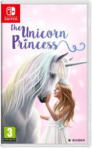 The Unicorn Princess - Nintendo Switch, Nintendo Switch, DVDMEGASTORE, DVDMEGASTORE