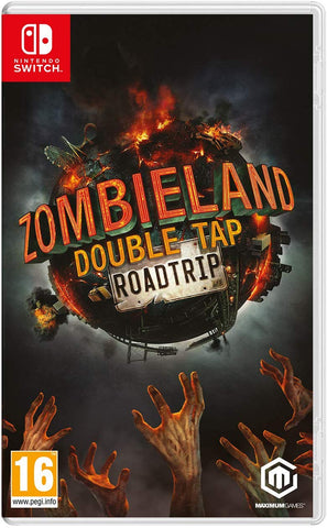 Zombieland: Double Tap - Road Trip Nintendo Switch