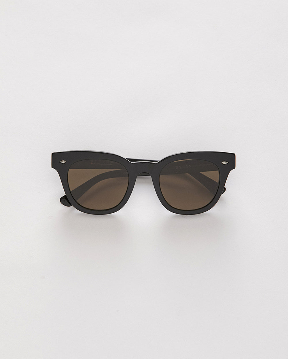 Dylan - Black Gloss / Bronze Polarised
