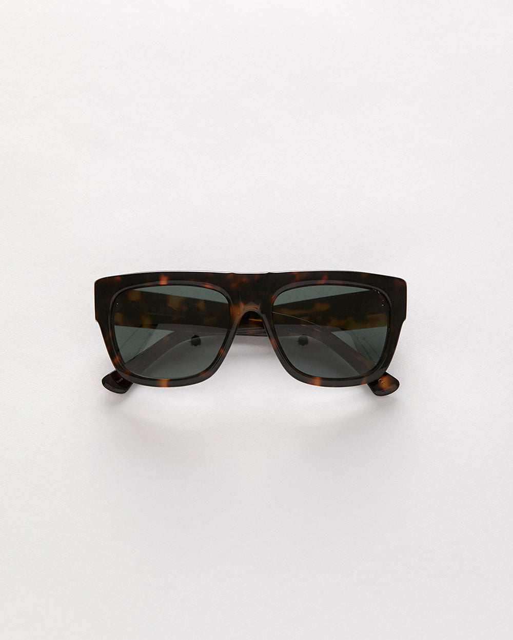 Nopa - Tortoise Gloss / Green