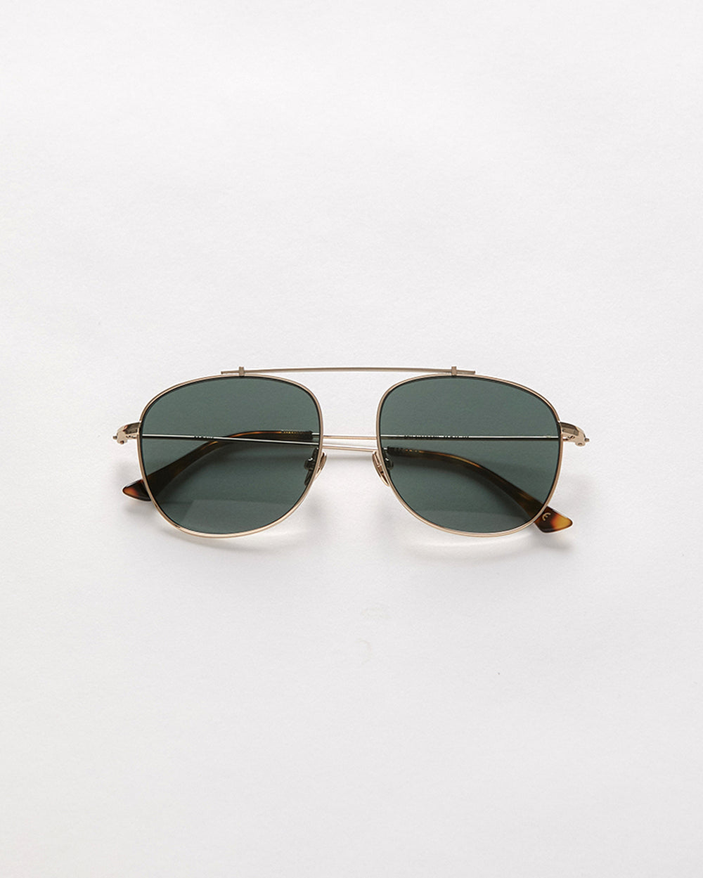 Notomy - Gold Polished / Green