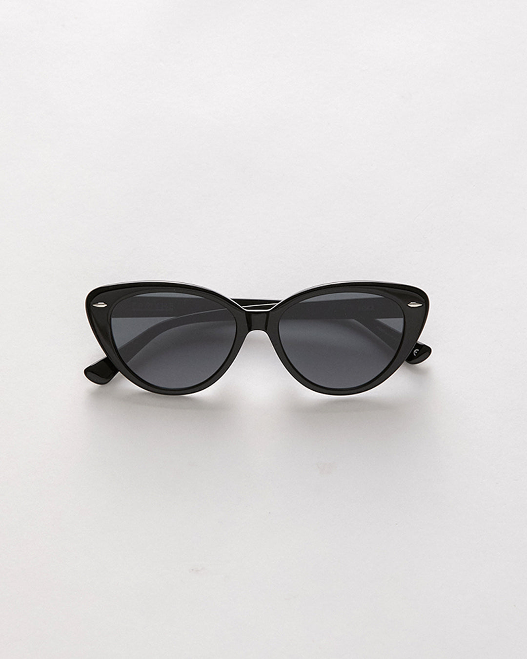 Poka - Black Polished / Black