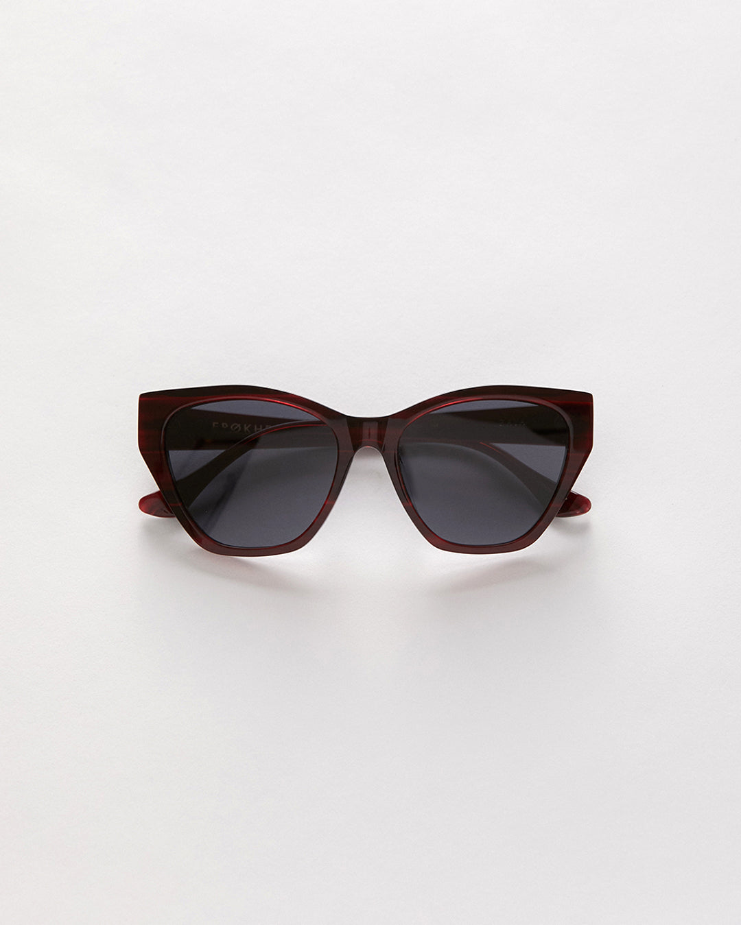 Zaya - Rosewood Polished / Black