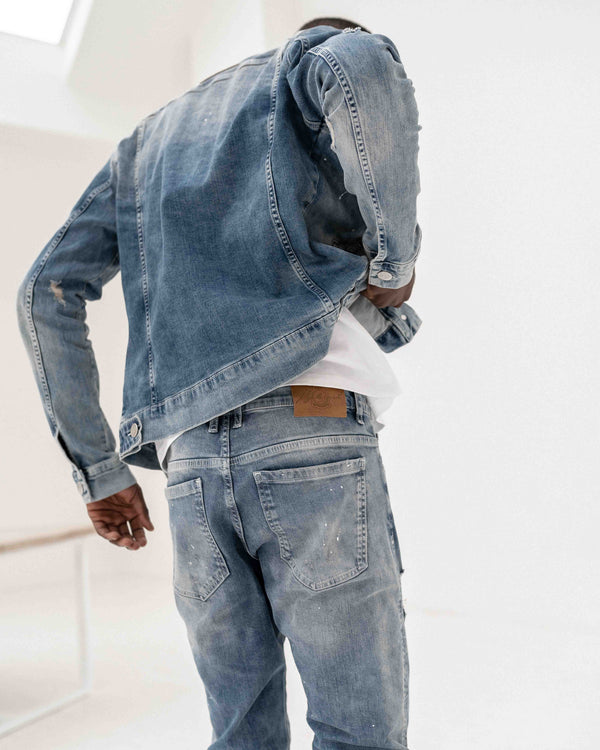 Benjart Denim Season 4