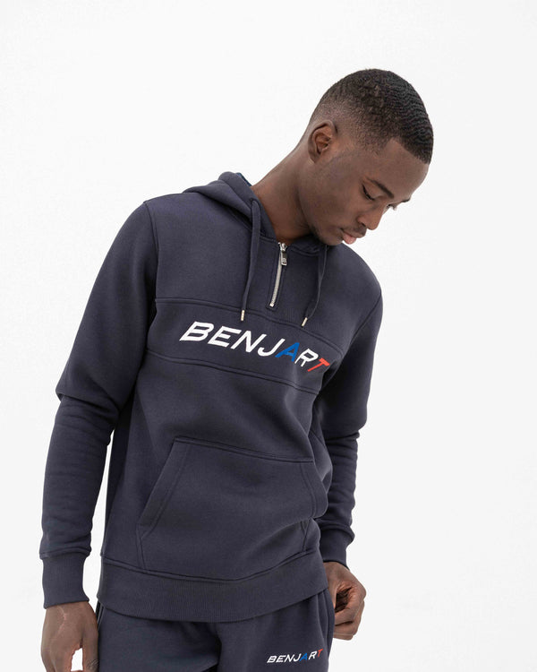 Benjart Racer Quarter Zip sets