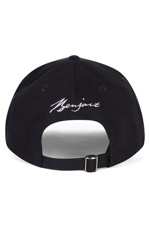 Benjart Art Never Dies Cap - Black
