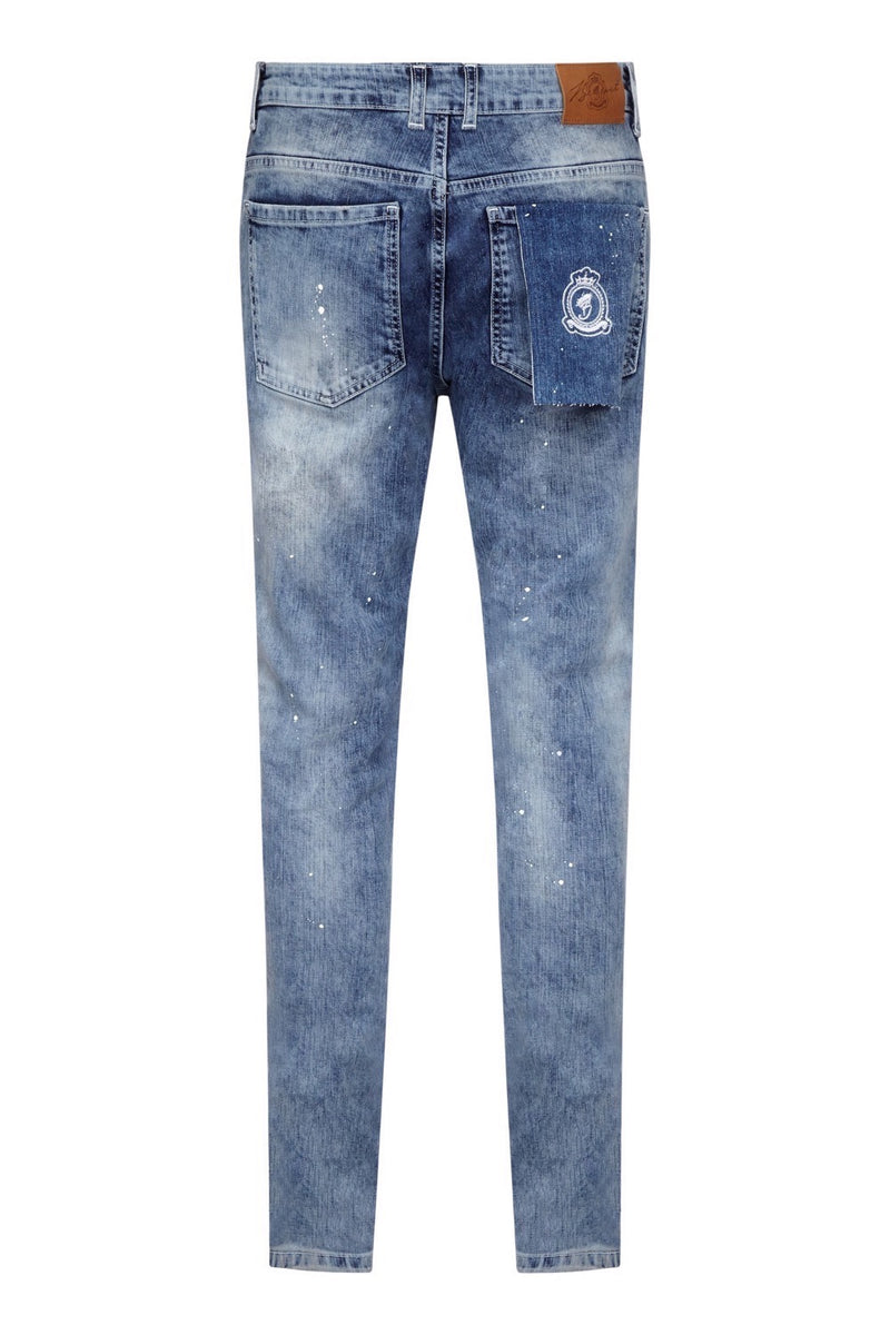 Benjart Denim, Jeans - Light