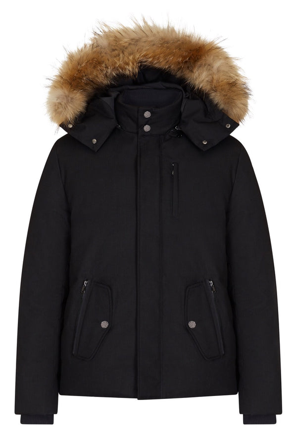 Benjart Mayfair Jacket - Black