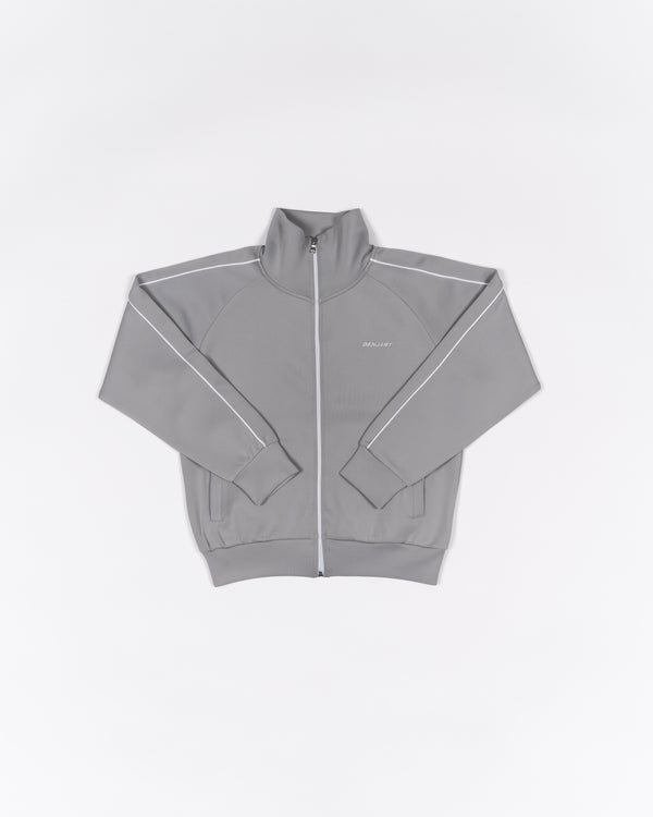 Benjart For Her - Racer tracktop - ice grey