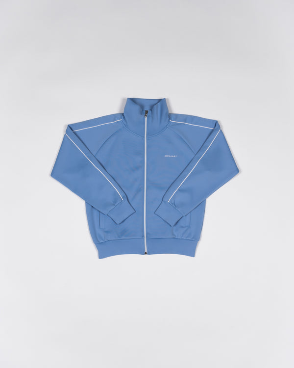 Benjart For Her - Racer tracktop - ice blue