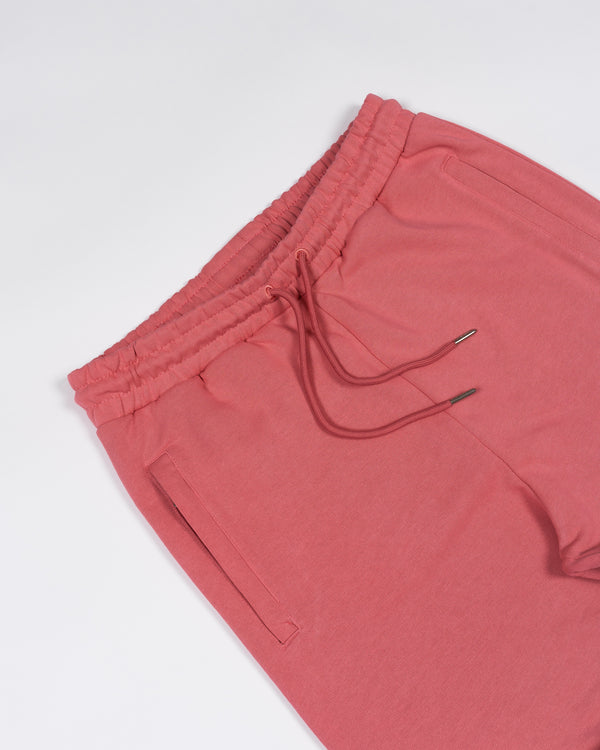 Benjart Racer Tonal Joggers - Strawberry ice