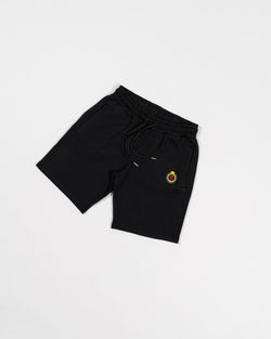 Benjart Regal Short -Black