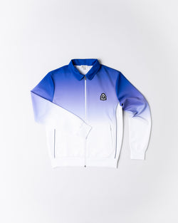 Benjart Chrome Blue Gradient - Track top