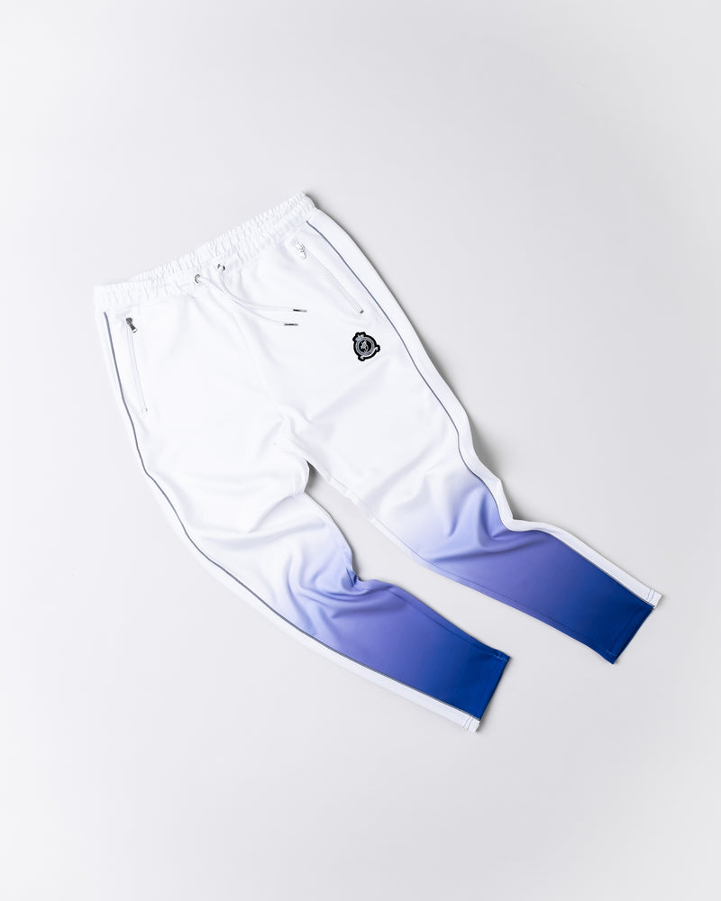 Benjart Chrome Blue Gradient - JOGGERS