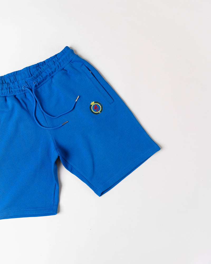 Benjart Regal Short -Royal blue