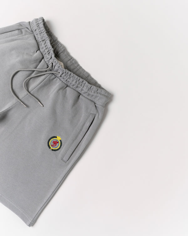 Benjart Regal Short - Ice grey