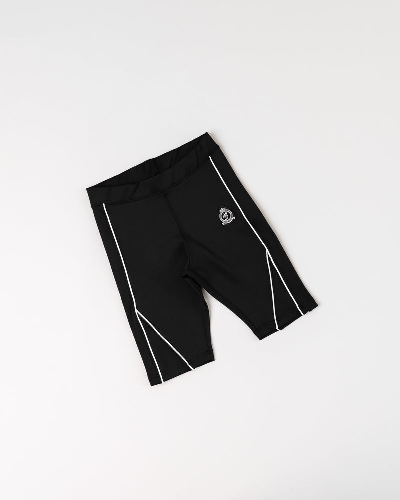 Benjart for Her cycle short - Black