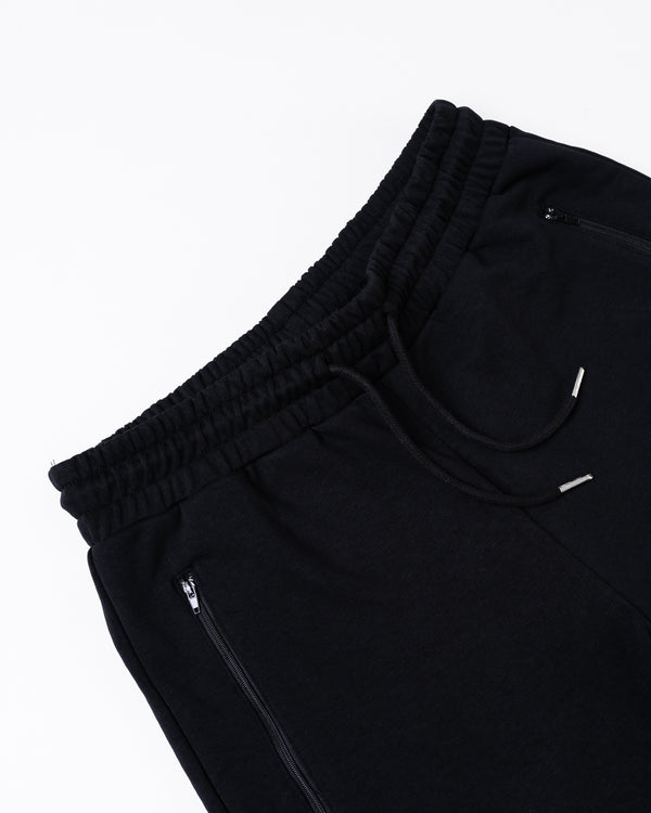 Benjart B- ART short - Black