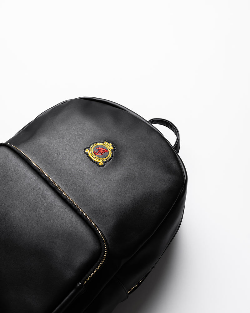 HrH Benjart 'Weekender' backpack