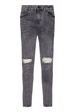 Benjart Denim Jeans - Grey