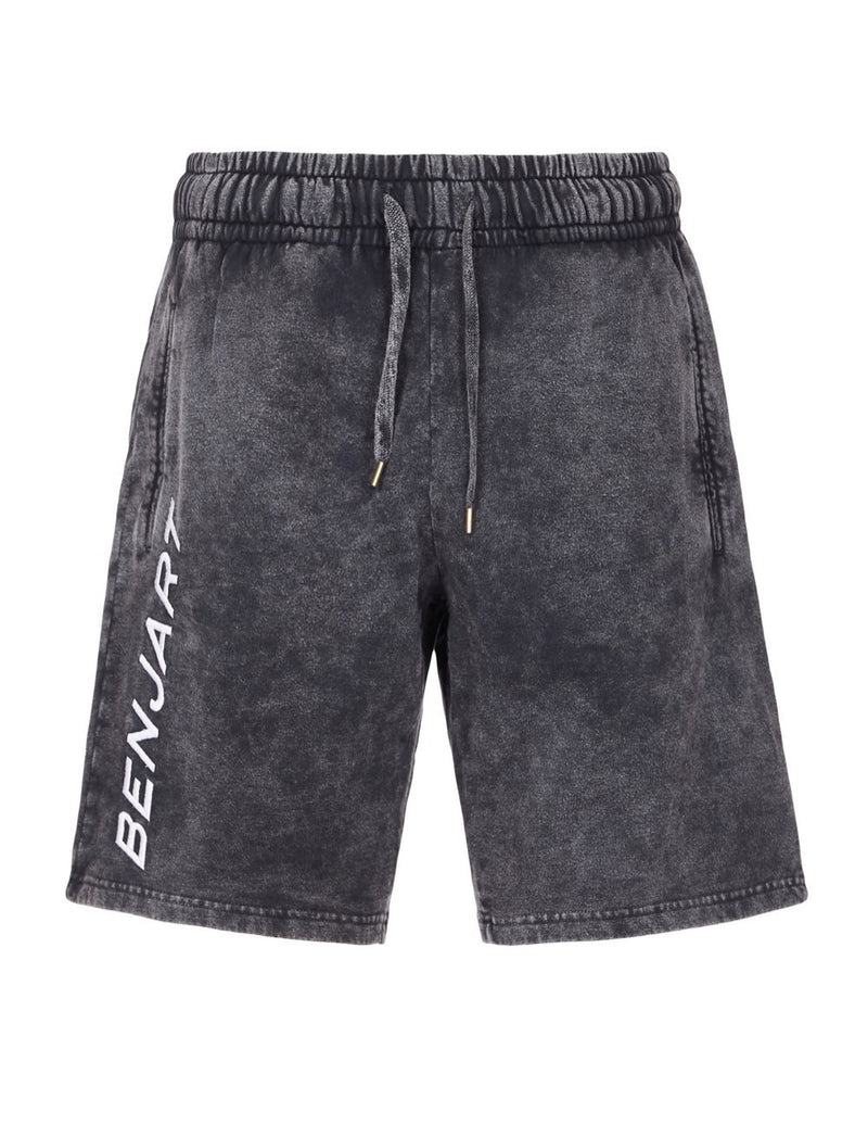 Benjart Racer Stone washed Short