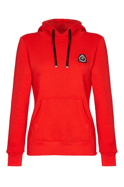 Benjart For Her - Red Tracktop