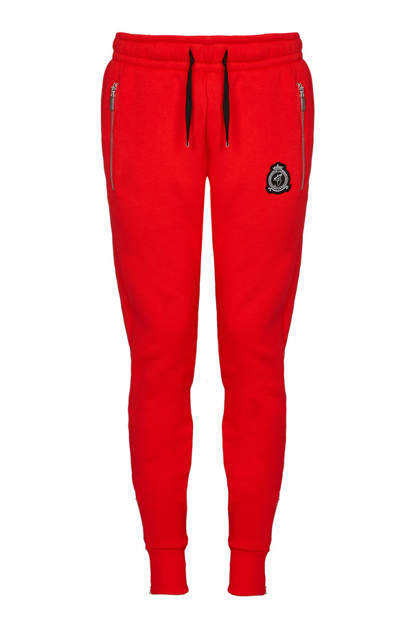 Benjart For Her - Red joggers