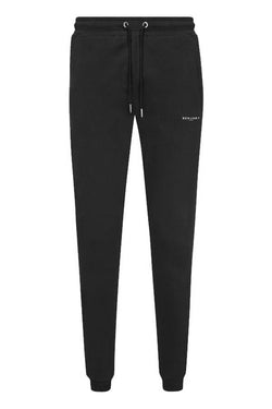 Benjart of London Contemporary joggers Black