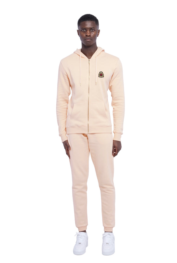 Benjart Hrh Joggers - Tropical peach