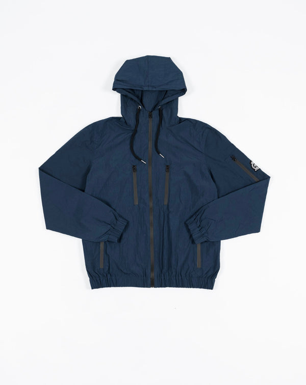 Benjart WindRunner - Zip lightweight Jacket - Navy PRE ORDER